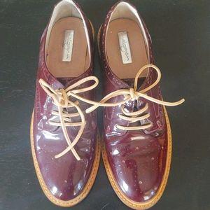 Halogen loafers